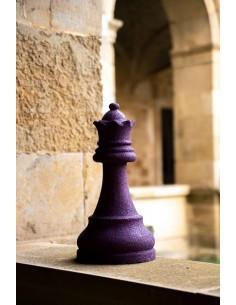 Dama Púrpura