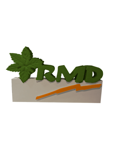 Logotipo RMD