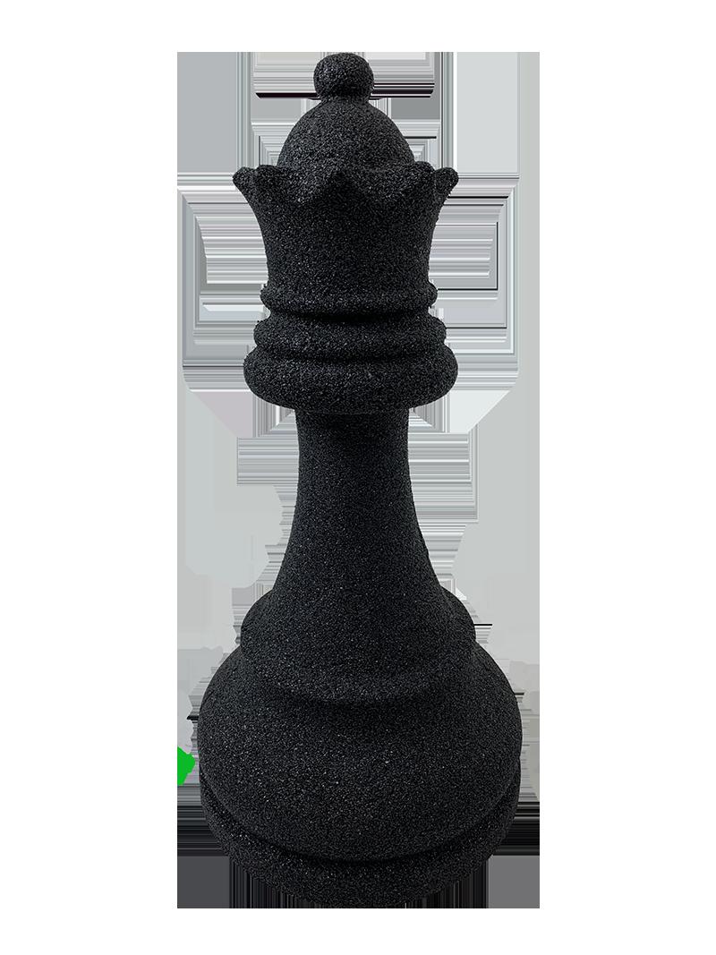 Chess Queen piece